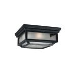 Elstead Shepherd FE/SHEPHERD/F  Flush Ceiling Light